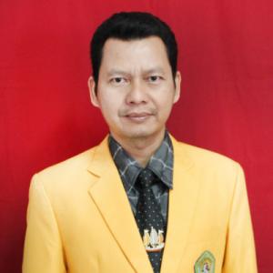 Akhmad Rafii, S.Pi., M.Si  Wakil Dekan Bidang Umum dan Keuangan