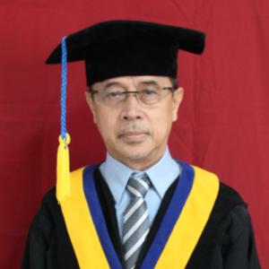 Prof. Dr. Ir. H. Iwan Suyatna, M.Sc. DEA.  DEKAN